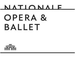 Logo Nationale Opera & Ballet