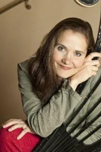 Sophie Karthäuser (foto: Alvaro Yanez).