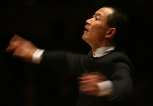 Tan Dun (foto: Chris Lee).