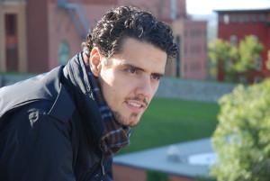 Tenor Thiago Arancam (foto: Askonas Holt).