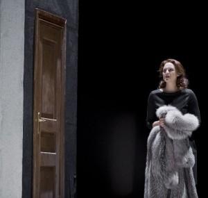 Jacquelyn Wagner als Arabella (foto: Monika Rittershaus).