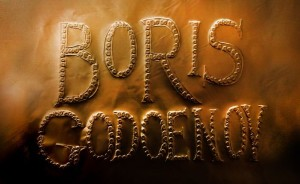 Boris Godoenov is vanaf 25 april zeven keer te zien in Dordrecht.