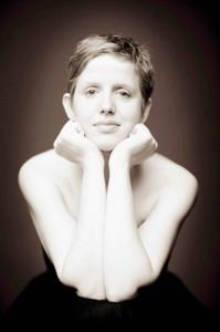 Cora Burggraaf (foto: Marco Borggreve).