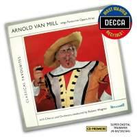 Decca von Mill