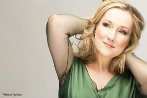 Diana Damrau mag zich beste operazangeres van het jaar noemen (foto: Rebecca Fay / Erato).