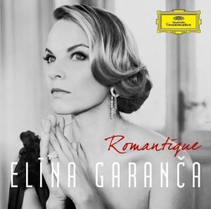 Garanča maakte diverse succesvolle soloalbums, waaronder Romantique.
