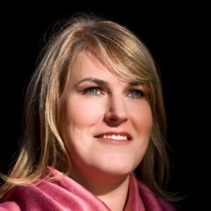 Helena Rasker (foto: Taco van der Werf).