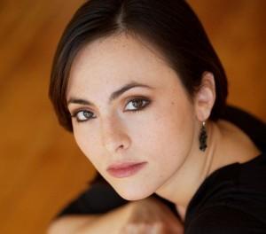 Isabel Leonard (foto: Jared Slater).