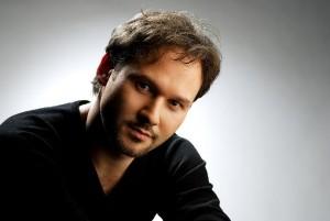 Mariusz Kwiecien (foto: M. Mikolajczik).