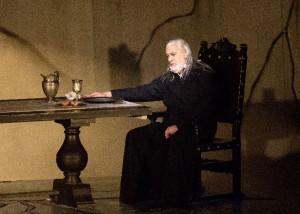 Plácido Domingo als Francesco Foscari (foto: Herwig Prammer / Theater an der Wien).