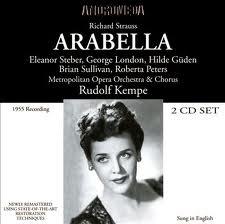 arabella Steber