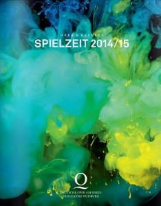 Deutsche Oper am Rhein 2014 2015