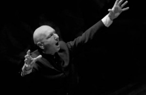 Diego Fasolis leidt de concertante uitvoering van Artaserse.