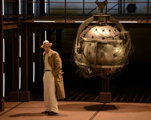 Scène uit Doctor Atomic (foto: A. Kaiser).