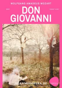 Don Giovanni Vlaamse Opera