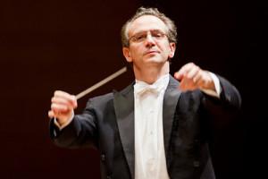 Fabio Luisi (foto: Koichi Miura / Metropolitan Opera).