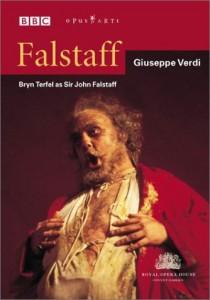Falstaff Bryn