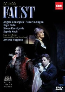 Faust Alagna