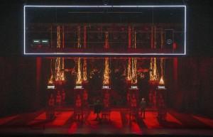 De supercomputer van Faust (foto: Ruth Walz).