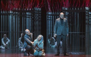 Scène uit Faust (foot: Ruth Walz).