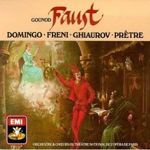 Faust Domingo
