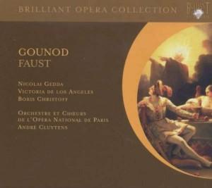 Faust Gedda