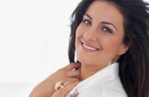 Joyce El-Khoury zingt Rusalka.