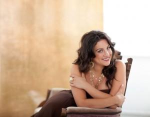 Joyce El-Khoury (foto: Dario Acosta).