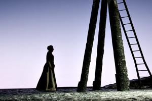 Scène uit Katja Kabanova (foto: Morten de Boer).
