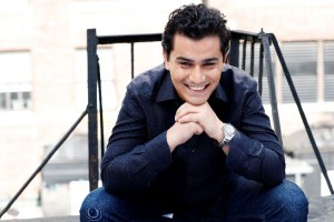 Saimir Pirgu (foto: Fadil Berisha).