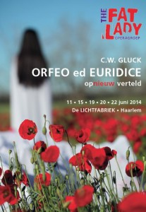 The Fat Lady - Orfeo ed Euridice