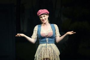 Ariadne auf Naxos (foto: ROH / Catherine Ashmore).