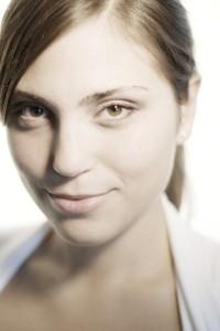 Aylin Sezer (foto: Allard Willemse).
