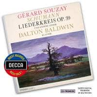 Decca souzay