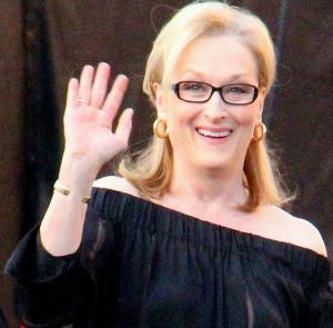 Meryl Streep (foto: Neon Tommy / CC BY-SA 2.0).