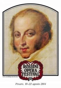 Rossini Opera Festival 2014