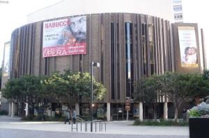 De San Diego Opera (foto: OperaSmorg).