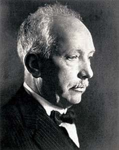 Richard Strauss (1864-1949).