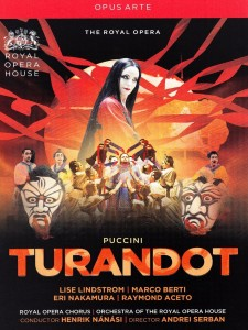 Turandot Serban