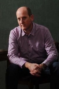 Alastair Miles (foto: Nic Marchant).