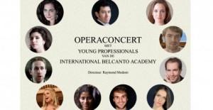 Belcanto Academy Concert juli 2014 2