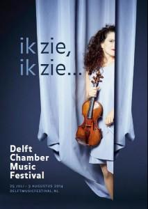 Delft Chamber Music Festival 2014