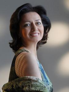 Hasmik Papian (foto: Konrad Kuhn / CC BY 3.0).