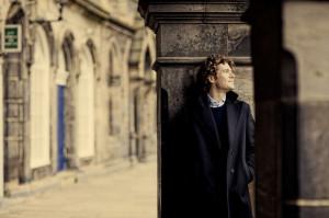 Dirigent Robin Ticciati (foto: Marco Borggreve).