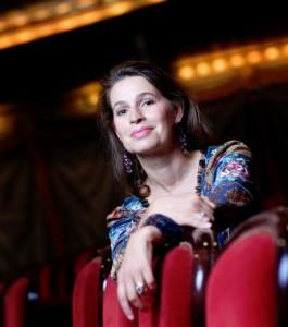 Sophie Koch (foto: Patrick Nin).