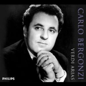 Carlo Bergonzi (foto: Philips)