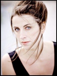 Barbara Kozelj (foto: Merlijn Doomernik).