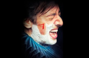 Promotiebeeld van Il barbiere di Siviglia (foto: Marco Borggreve / Nederlandse Reisopera).