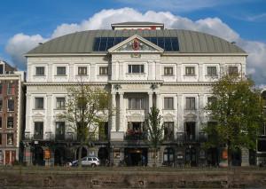 Koninklijk Theater Carré (foto: S. Sepp / licentie CC BY-SA 3.0).