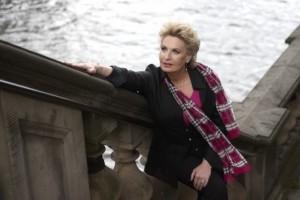 Doris Soffel (foto: Streubel).